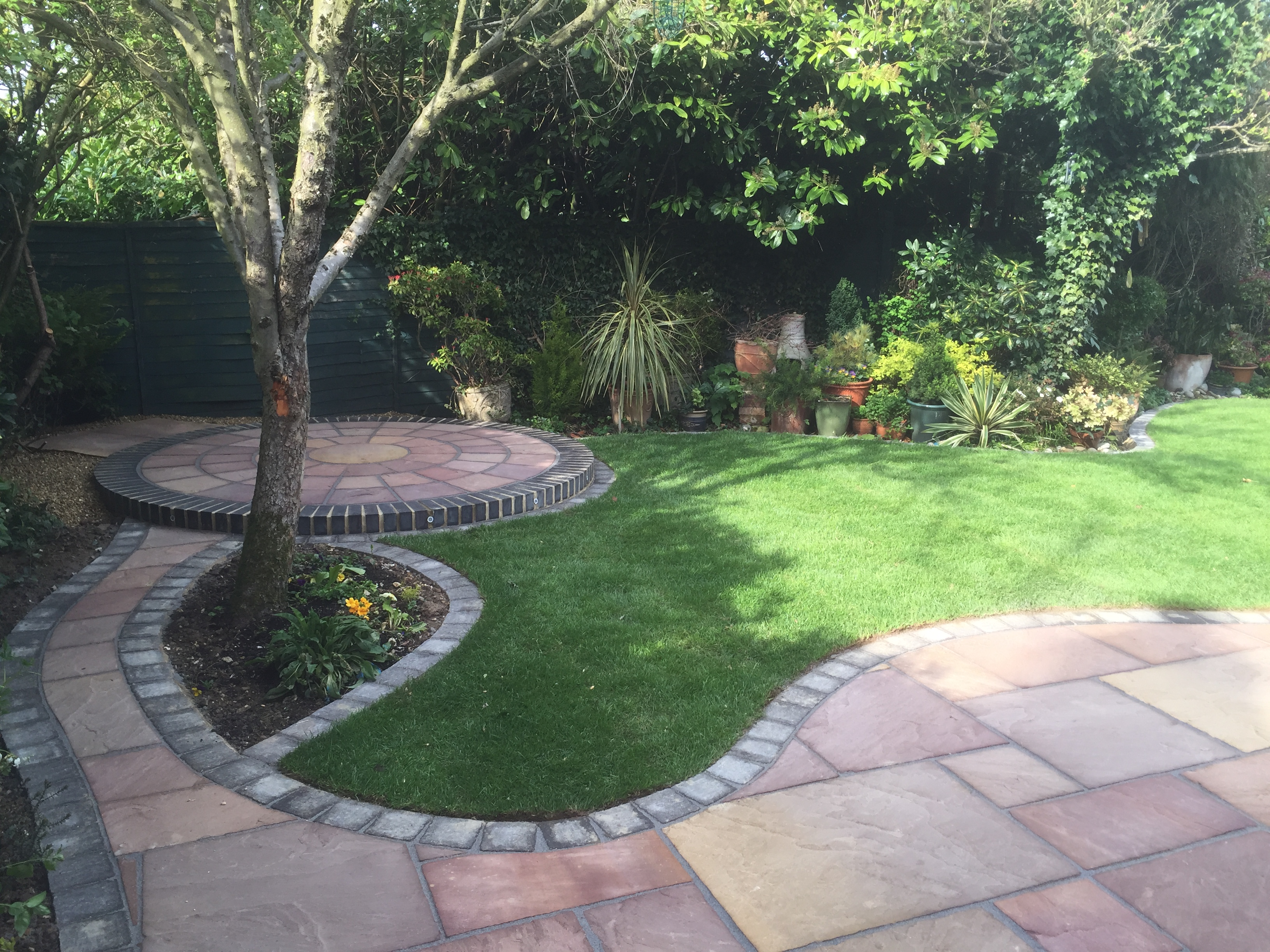 The Driveway Company Driveway Specialists In Milton Keynes
